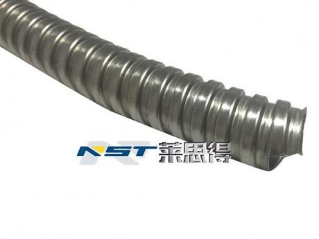 BM 型裸露金属软管